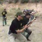 Israeli combat point shooting method – KAPAP ACADEMY LLC.