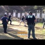 Israeli Combat Point Shooting – Law Enforcement Training